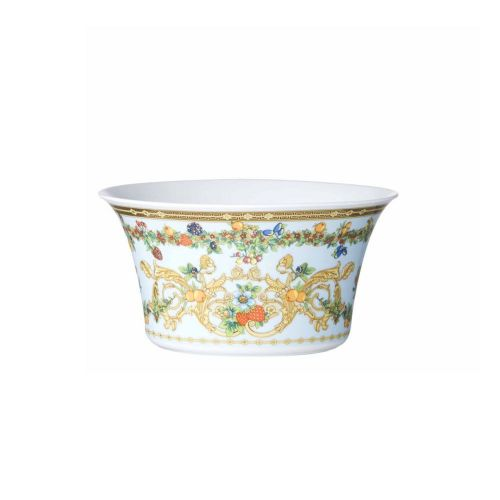 Versace Le Jardin De Versace Medium Salad Bowl